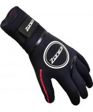 Zone3 NA18UHTG101-M-16142 Тканые перчатки