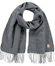 Barts 2918021 Mens Carson уголь шарф