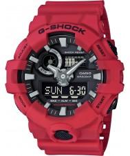 Casio GA-700-4AER Мужские G-SHOCK часы