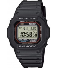 Casio GW-M5610-1ER Мужские G-SHOCK радиоуправляемые часы на солнечных батареях