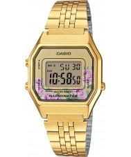 Casio LA680WEGA-4CEF Женская коллекция часов
