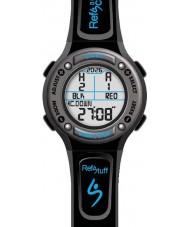RefStuff RS007BLU Цифровые часы Resscorer