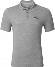 Odlo 525922-15700-S Мужская отделка футболку