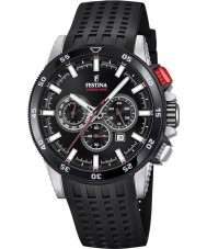 Festina F20353-4 Мужские часы с хроновым велосипедом