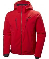 Helly Hansen 65551-110-XL Мужская альфа-3-0 куртка