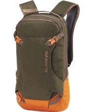 Dakine 10001470-TIMBER-81X Heli pack 12l рюкзак