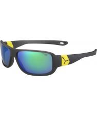 Cebe Серые солнцезащитные очки Cbscrat7