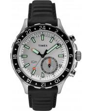 Timex TW2R39500 Mens iq переводит smartwatch