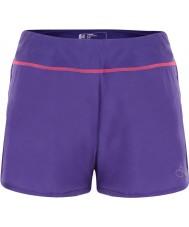 Dare2b Женские наплечники королевские фиолетовые шорты