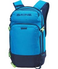 Dakine 10001471-BLUEROCK-81X Heli pro 20l рюкзак