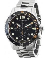 Elliot Brown 929-005-B01 Мужские серебряные часы bloxworth стали хронограф