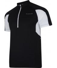 Dare2b DMT136-80040-XS Мужские смущать черный Джерси футболка - хз размер