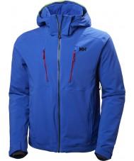 Helly Hansen 65551-563-XL Мужская альфа-3-0 куртка