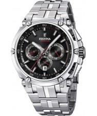 Festina F20327-6 Мужские часы с хроновым велосипедом