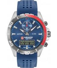 Swiss Military 6-4298-3-04-003 Мужские мультиразовые часы