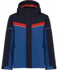 Dare2b Дети наставники оксфордской синей куртки