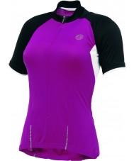 Dare2b Женская футболка с длинным рукавом fuschia