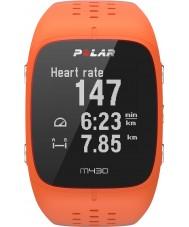 Polar 90064410 M430 smartwatch