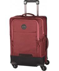 Dakine 10001478-BURNTROSE-81M Терминал сальто 401 чемодан