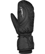 Reusch 4231528700 Дамы Carrie г - текс ХТ черные перчатки - размер s (UK 6.5)