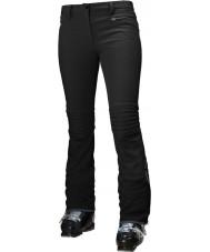 Helly Hansen 60387-990-L Дамы Bellissimo черные брюки - Размер L