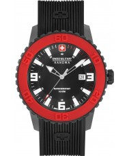 Swiss Military 6-4302-29-007-04 Мужские сумеречные часы