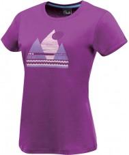 Dare2b Женская перерыв на день фиолетовая футболка