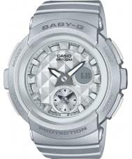 Casio BGA-195-8AER Дамы Baby-G часы