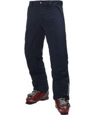 Helly Hansen 60391-689-XL скорость Mens изолировал вечерние синие брюки - размер XL