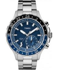 Timex TW2R39700 Mens iq переводит smartwatch