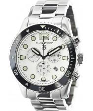 Elliot Brown 929-007-R01 Мужские серебряные часы bloxworth стали хронограф