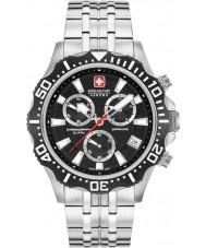 Swiss Military 6-5305-04-007 Мужские патрульные часы