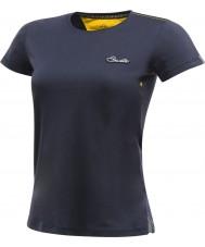 Dare2b Женская маринебонская авиационная синяя футболка