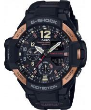 Casio GA-1100RG-1AER Мужские G-SHOCK часы