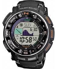 Casio PRW-2500-1ER Мужские Pro Trek тройной датчик жесткие солнечные часы