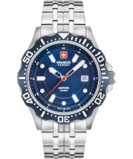 Swiss Military 6-5306-04-003 Мужские патрульные часы