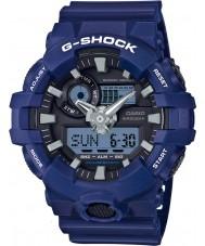 Casio GA-700-2AER Мужские G-SHOCK часы
