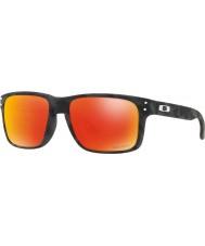 Oakley Солнцезащитные очки OO9102 55 e9 holbrook