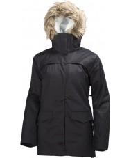 Helly Hansen Женская софия черная куртка