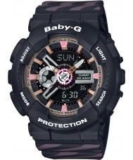 Casio BA-110CH-1AER Женские детские часы