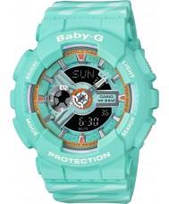 Casio BA-110CH-3AER Женские детские часы
