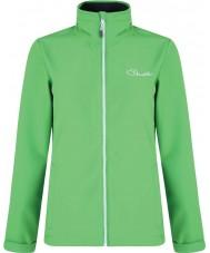 Dare2b Женская внимательная куртка из зеленой куртки