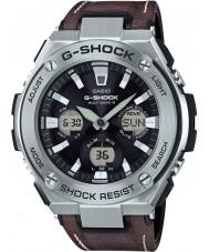 Casio GST-W130L-1AER Мужские G-SHOCK часы