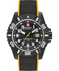 Swiss Military 6-4309-17-007-79 Мужские углеродные часы