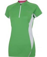 Dare2b Женская кукла фарватера зеленая футболка