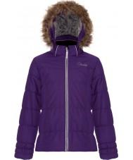 Dare2b Дети подражают II королевской фиолетовой куртке