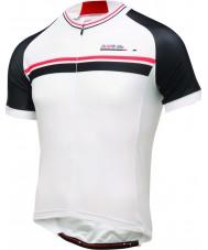 Dare2b DMT111-90090-XXL Мужские аер цепи белая майка футболка - размер XXL