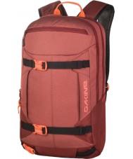 Dakine 10001482-BURNTROSE Миссия pro 18l рюкзак