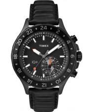 Timex TW2R39900 Mens iq переводит smartwatch