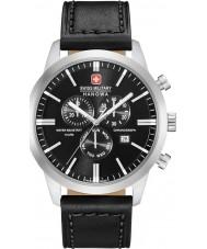 Swiss Military 6-4308-04-007 Мужские классические часы